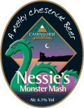 Cairngorm Nessies Monster Mash (Cask)