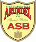 Arundel Special Bitter
