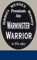 Wessex Warminster Warrior