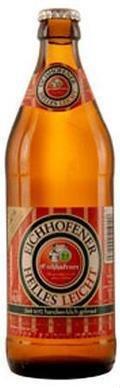 Eichhofener Helles Leicht - Low Alcohol