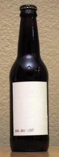 Goose Island Batch 2000 Barleywine - Barley Wine