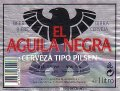 Alhambra El �guila Negra - Pilsener