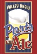Valley Brew Ports Pale Ale - Amber Ale