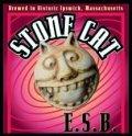 Stone Cat ESB - Premium Bitter/ESB