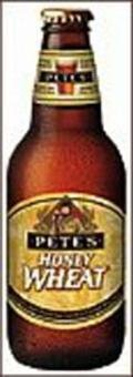 Petes Wicked Honey Wheat - Wheat Ale