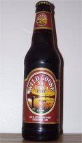 Wild Goose Nut Brown Ale - Brown Ale