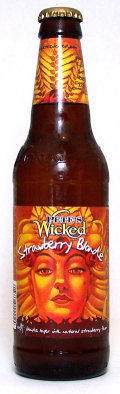 Petes Wicked Strawberry Blonde