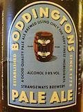 Boddingtons Pale Ale