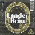 Lander Br�u (Italia) - Pale Lager