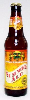 Mendocino Summer Ale