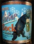 Engel Winter Bock - Dunkler Bock