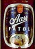 Aass Fat�l - Pale Lager