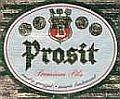 Prosit Premium Pils - Pilsener