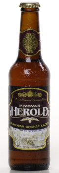 Herold Granat Polotmav� Speci�lni