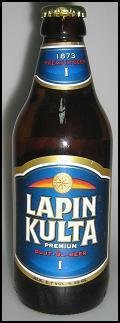 Lapin Kulta I - Low Alcohol