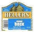 Hellers Euro Bock - Heller Bock