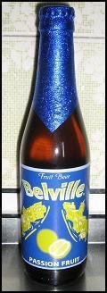 Belville Passion Fruit - Fruit Beer
