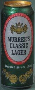 Murree Classic Lager - Premium Lager