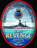 Newby Wyke HMS Revenge