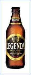 Hartwall Legenda IV A - Pale Lager