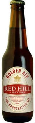 Red Hill Golden Ale - Golden Ale/Blond Ale