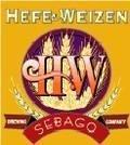 Sebago Hefeweizen
