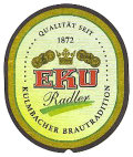 EKU Radler - Fruit Beer