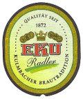 EKU Radler - Fruit Beer/Radler
