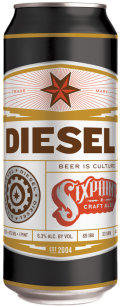 Sixpoint Diesel
