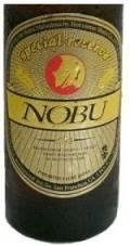 Nobu Special Reserve - Pale Lager