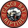 Casco Bay Riptide Red Ale