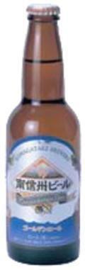 Minamishinshu Golden Ale