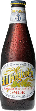 Anchor Old Foghorn Ale