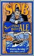 Atlantic SOB Special Old Bitter Ale