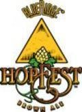 Blue Ridge (MD) Hopfest Brown Ale