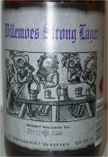 Vestfyen Willemoes Strong Lager