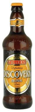 Fuller�s Discovery (Bottle)