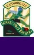 Surrey Hills Ranmore Ale
