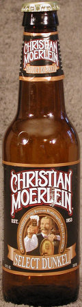 Christian Moerlein Select Dunkel