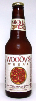 Sand Creek Woodys Wheat