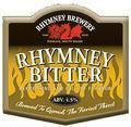 Rhymney Bitter (Bottle)