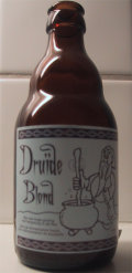 Dru�de Blond - Belgian Ale