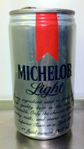 Michelob Light - Pale Lager
