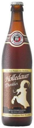 Schlossbrauerei Au Holledauer Dunkles