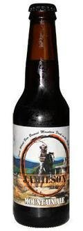 Jamieson Mountain Ale - Wheat Ale
