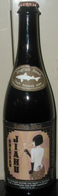 Dogfish Head Chateau Jiahu - Traditional Ale