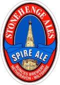 Stonehenge Spire Ale