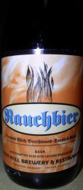 Iron Hill Rauchbier