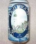 Mountain Crest Lighthouse Light Lager