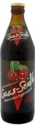 Krug-Br�u Gaas-Seidla - Fruit Beer/Radler